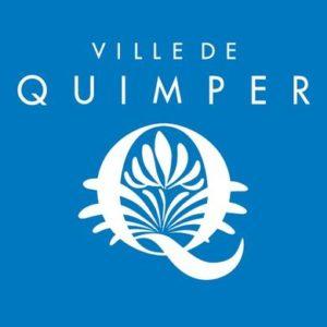 Ville de Quimper, partenaire de La Swing Factory