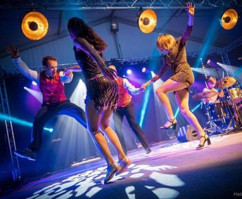 gunhild carling la swing factory fest jazz