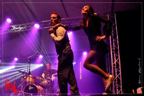 la swing factory lindy hop quimper