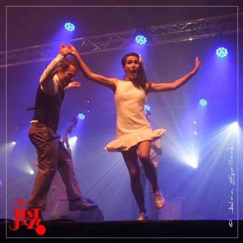 show swing annees folles la swing factory